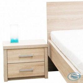 Noční stolek Styl - Mikulík