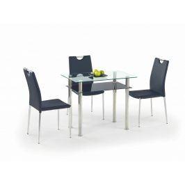 Jídelní stůl Lester 90x60 - HALMAR
