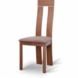 Jídelní židle Desi třešeň - TempoKondela
