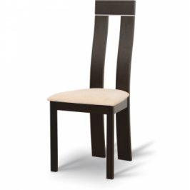 Jídelní židle Desi wenge - TempoKondela