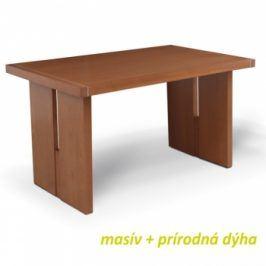 Jídelní stůl Cidro dub třešeň - TempoKondela