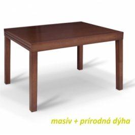 Rozkládací jídelní stůl Faro ořech - TempoKondela