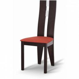 Jídelní židle Bona wenge - TempoKondela