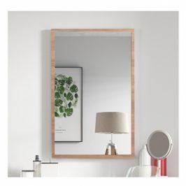Zrcadlo Violet dub sonoma - TempoKondela