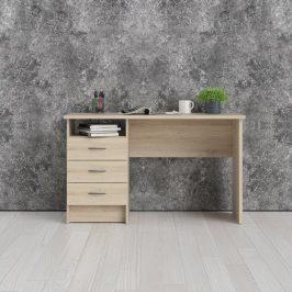 Psací stůl Function 80134 dub sonoma - TVI