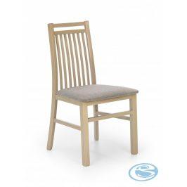 Halmar Jídelní židle Hubert 9, sonoma - HALMAR
