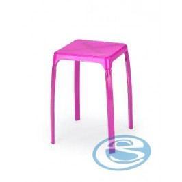 Židle Tico fialová - HALMAR