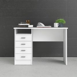 Stůl Function 80146 bílý - TVI
