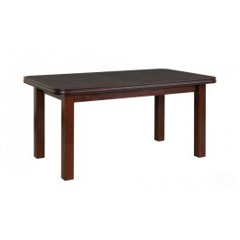 Stůl Wenus V L rozkládací 90x160/240(2x40) - Dr