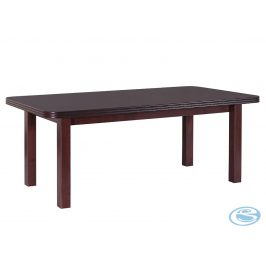 Stůl Wenus VIII rozkládací 100x200/300(2x50) - Dr