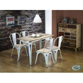 Jídelní stůl Magnum bílý - HALMAR