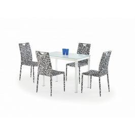Jídelní stůl Argus bílý - HALMAR