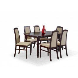 Rozkládací jídelní stůl Arnold - HALMAR