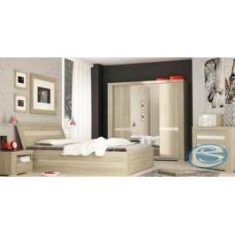 Ložnice Madras - EXTOM