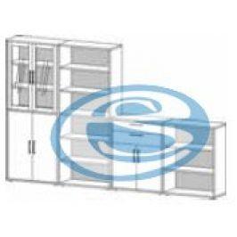 Tvilum Kombinace Prima 80400/104 - TVI
