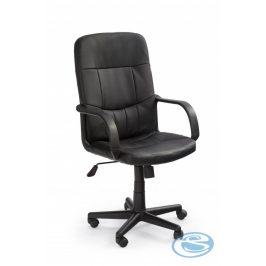 Kancelářské křeslo Denzel černé - HALMAR