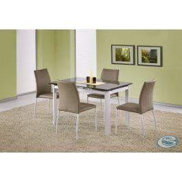 Rozkládací jídelní stůl Alston béžový - HALMAR