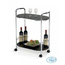 Servírovací stolek Bar-3 - HALMAR