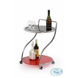 Servírovací stolek Bar-6 - HALMAR