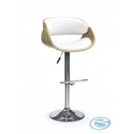 Barová židle H-43 - HALMAR