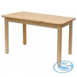 Jídelní stůl ST104-100x70 cm - Drewmax