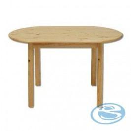 Jídelní stůl ST106-115x75 cm - Drewmax