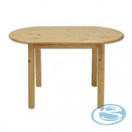 Jídelní stůl ST106-150x75 cm - Drewmax