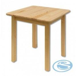 Jídelní stůl ST108-75x75 cm - Drewmax