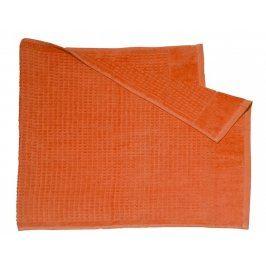 Faro 70x140 cm, oranžová