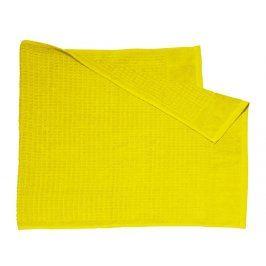 Faro 70x140 cm, žlutá