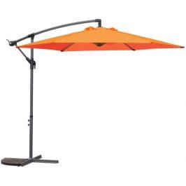 Jumbo (ø 300 cm), oranžový