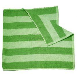 Irena 50x100 cm, zelený