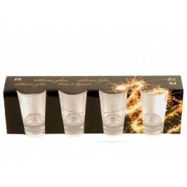 Set-pohárky 5cl, 4kusy No brand 93820