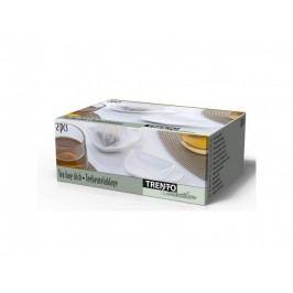 Keramické nádoby na čajové pytlíčky, 2ks TRENTO 8711252317502