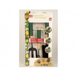 Nářadí zahradní - měkká rukojeť, 3ks LIFETIME GARDEN 8711252189055