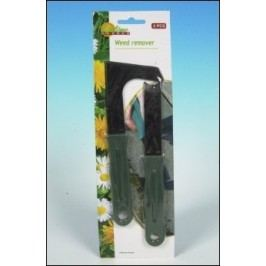 Odstraňovač plevele 2ks LIFETIME GARDEN 8711252951294