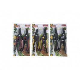 Nůžky zahradní 2ks LIFETIME GARDEN 8711252621647