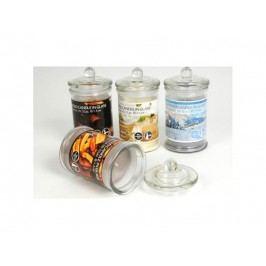 Svíčka parfemovaná ve skle 7,5cm 8711252465074