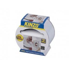 Oboustranná lepící páska 10Mx48mm KINZO 8711252485867