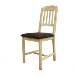 Polstrovaná jídelní židle 8868 lak