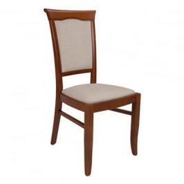 Židle Kent EKRS Black Red White