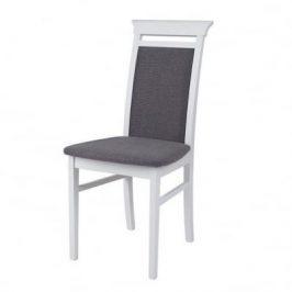 Židle Idento TXK_IDENTO Black Red White Židle do kuchyně