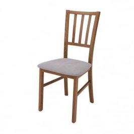 Židle Marynarz Pionowy 2 TXK_MAR/PION/2 Black Red White
