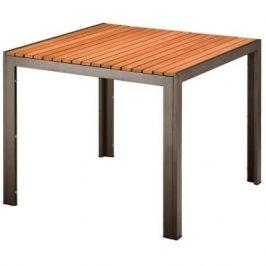 Garden Project Zahradní stůl Rio 90x90 cm