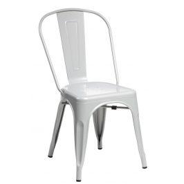 Culty Jídelní židle Tolix 45, šedá