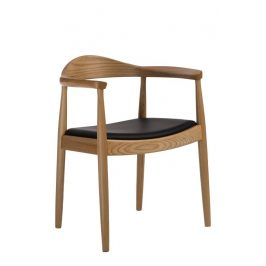 Culty Dřevěná židle Kennedy, jasan