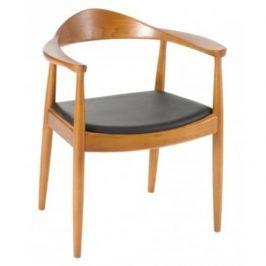 Culty Dřevěná židle Kennedy, dub Židle do kuchyně