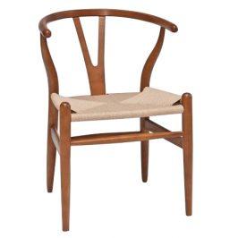 Culty Dřevěná židle Bounce, ořech