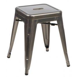 Culty Metalická celokovová stolička Tolix 46