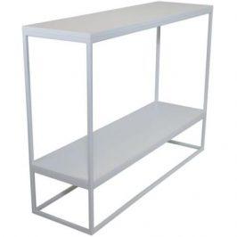 take me HOME Toaletní stolek Skinny s úložným prostorem 100 cm